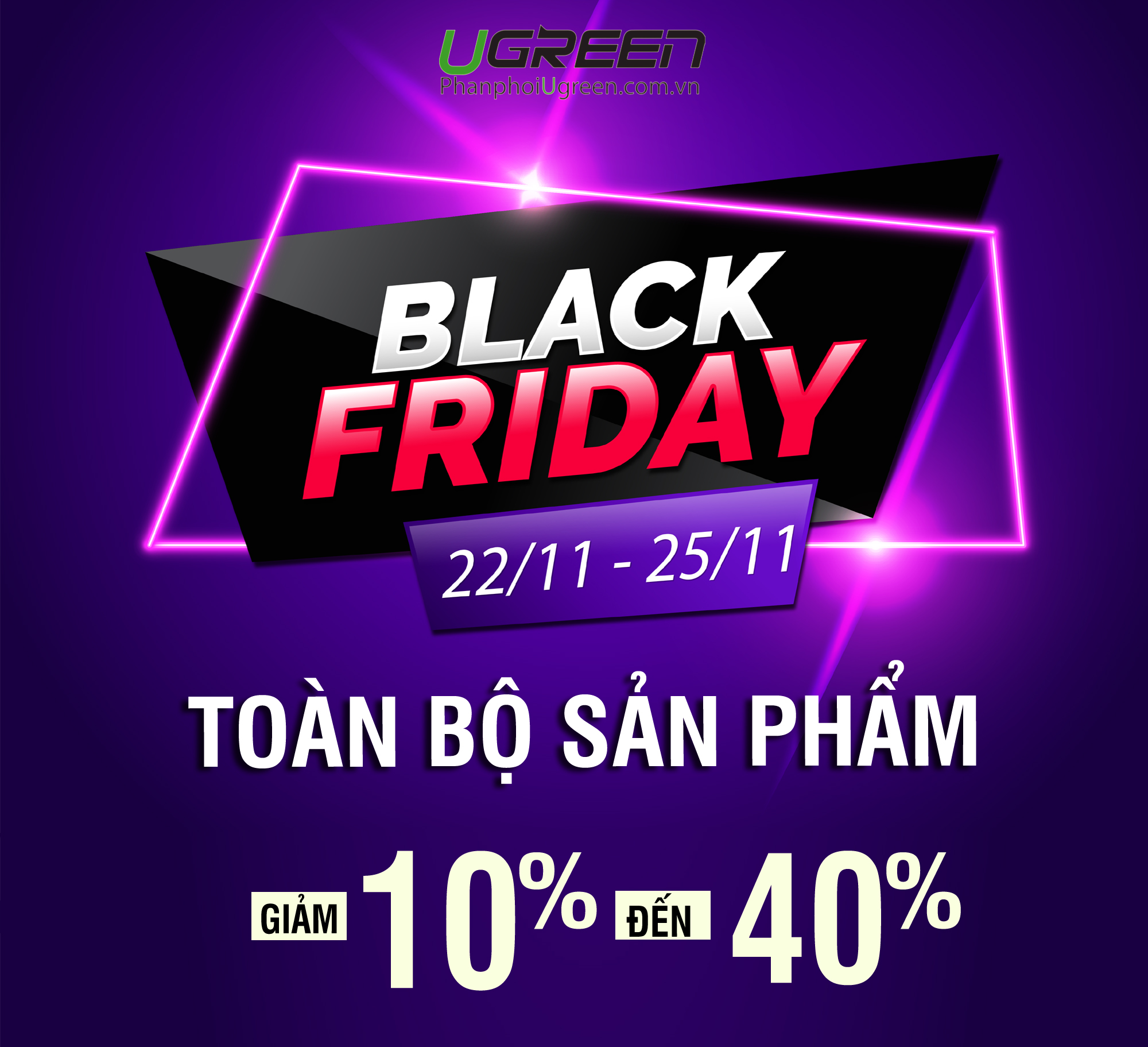 Black Friday -
